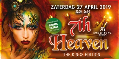 7th Heaven - The Kings Edition