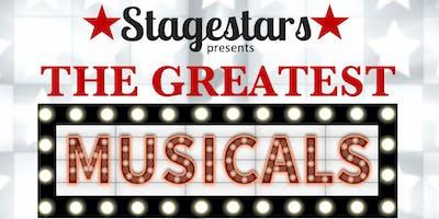Stagestars - The Greatest Musicals