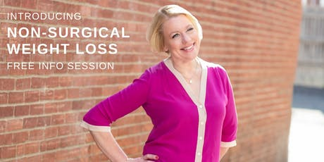 AspireAssist Weight-Loss Seminar with Dr. Wallis & Sarah, an Aspire Patient tickets