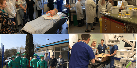 Healthcare Careers Open Day - Furness General Hospital tickets