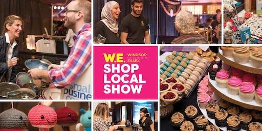 Windsor-Essex Shop Local Show 2019