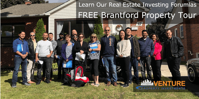 Brantford Region Property Tour - March 30 2019