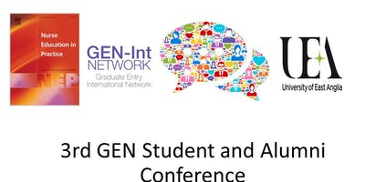 GEN-international network student and alumni conference