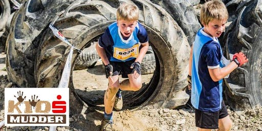 Kids Mudder NRW
