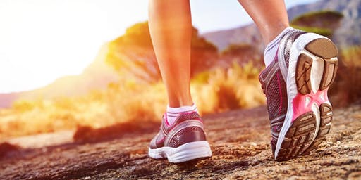 Couch to 5K with Get Out Get Active