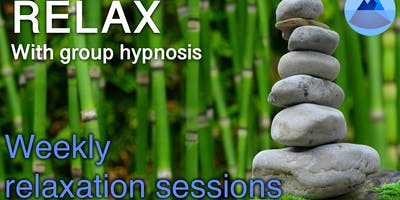 Relax - Weekly relaxation evening with Mind Affinity