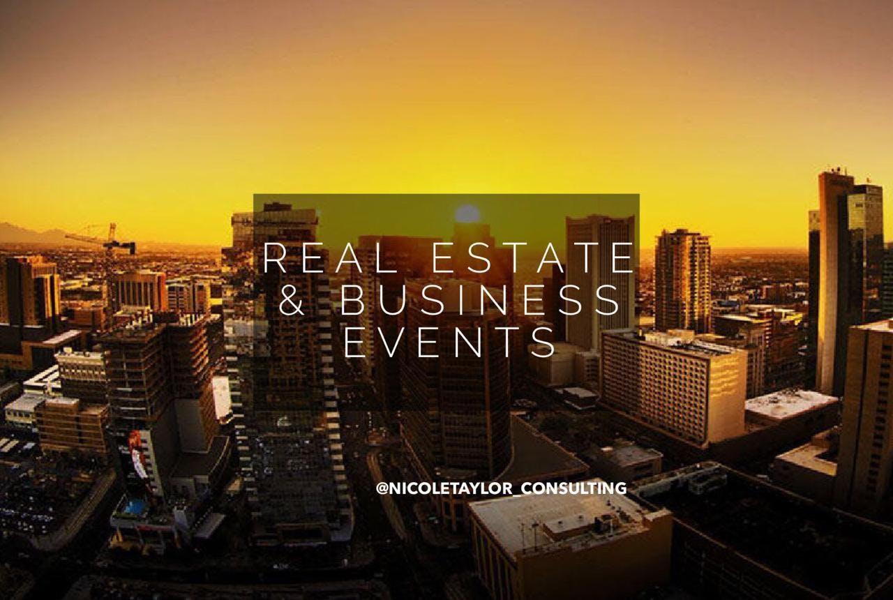 Phoenix, AZ Real Estate & Business Event