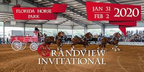Grandview Invitational 2020 tickets