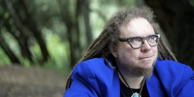 An Evening with Jaron Lanier