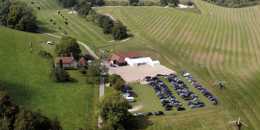 Stratstone of Mayfair Charity Shooting Event