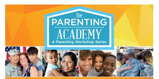 Parenting Academy: Parenting the Strong-Willed Child