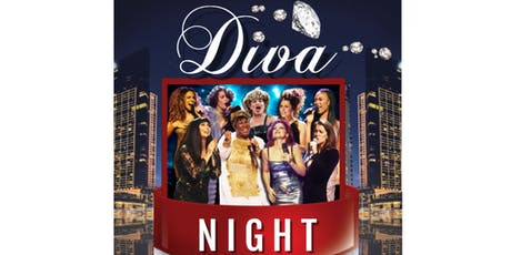 Diva Night 2019 tickets