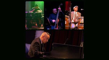 The Marco Diaz Quartet Insight CD Release Concert