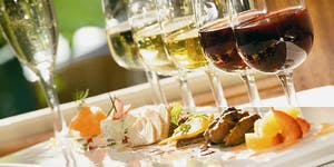 Food and Wine Pairing 2019