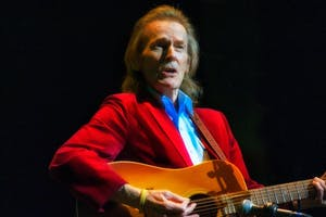 *Gordon Lightfoot