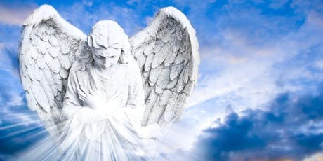 Angel Therapy - Certification class tickets
