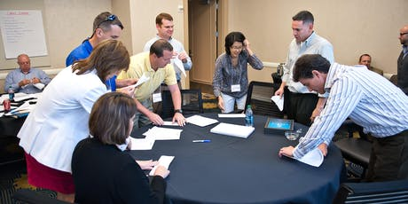 5 Levels of Leadership Workshop (Dallas,TX 10/17) tickets