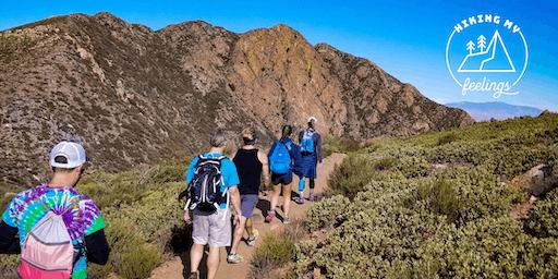 Hiking My Feelings: Medford Group Hike