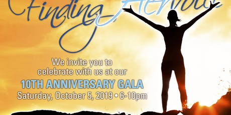 Dawn's Place 10th Anniversary Gala tickets