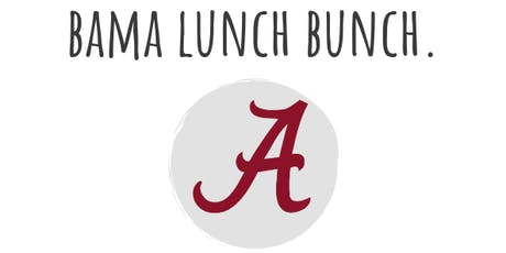 Bama Lunch Bunch tickets