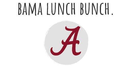 Bama Lunch Bunch