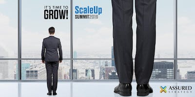 2019 Fall ScaleUp Summit