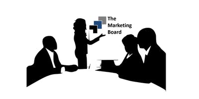 The Marketing Board - Marketing Skills Workshop/Networking