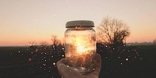Memory Jar in Seaton Valley