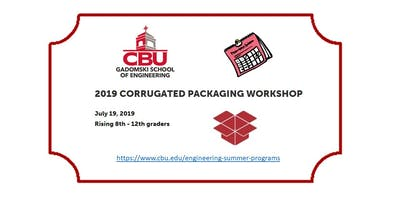 Corrugated Packaging Workshop