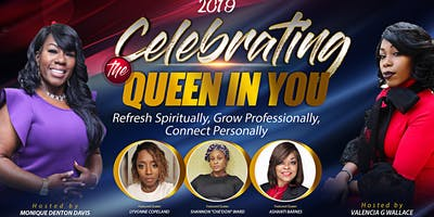 The MOVE Retreat: Celebrating the Queen in you