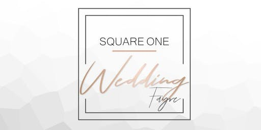 Square One Wedding Fayre