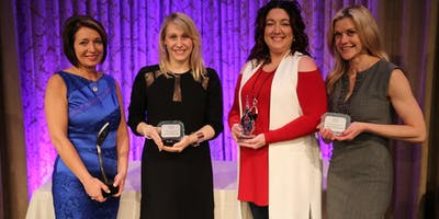 2019 AWE Awards Reception