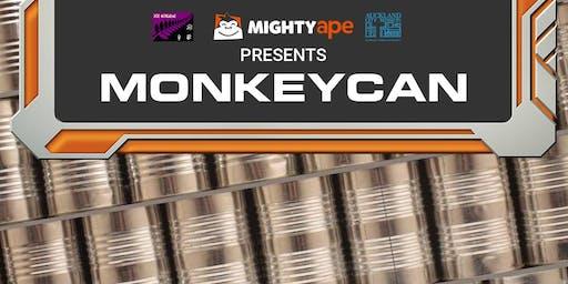 MonkeyCAN