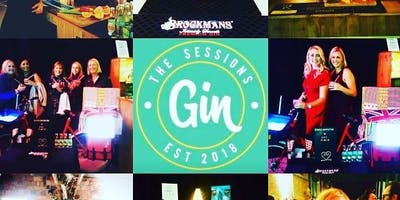 The Gin Sessions - Hayling Island Gin Festival