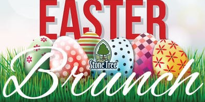 Easter Brunch at Stone Tree