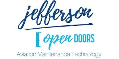 Aviation Maintenance Technology Tour- Southwest Ca