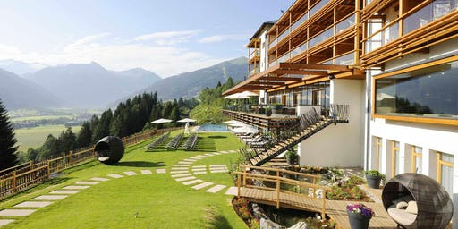 5 Tage Yoga, Meditation, Mountain & Soul. Im Kraftort Gasteinertal, Österreich