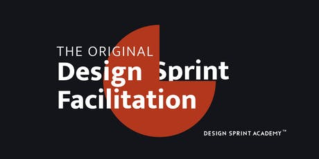 Design Sprint Facilitation - NYC tickets
