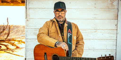 Aaron Lewis at SOMO