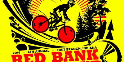 4th Annual Red Bank Bike Ride