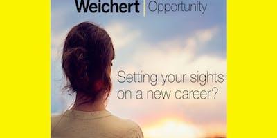 Career In Real Estate!