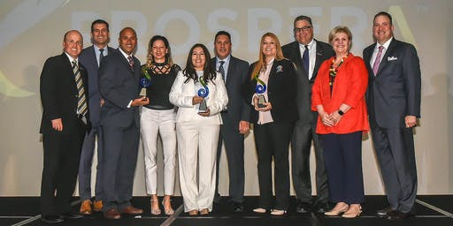 2019 Success Stories Luncheon in Central Florida
