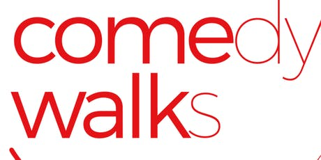 Comedy Walks The Mall tickets