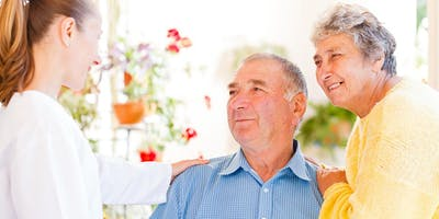 Community/Caregiver Support Group