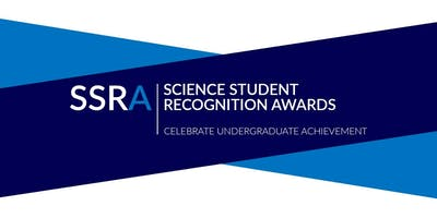 Science Student Recognition & Awards Night