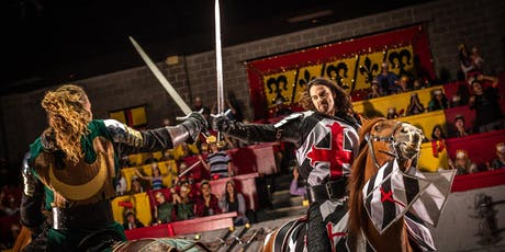 Medieval Times - Northeast Texas tickets