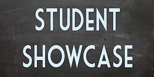 300/400 Improv School Student Showcase - Winter
