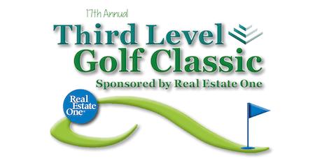 Third Level Golf Classic tickets