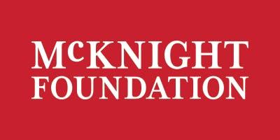 McKnight Foundation Family Engagement Grantee Convening