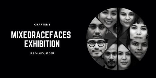 Mixedracefaces Exhibition: Chapter 1